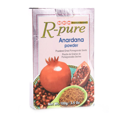 mdh r-pure anardana powder – 100g