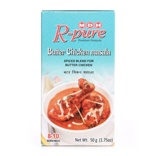 mdh r-pure butter chicken masala