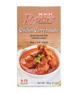 mdh r-pure chicken curry masala