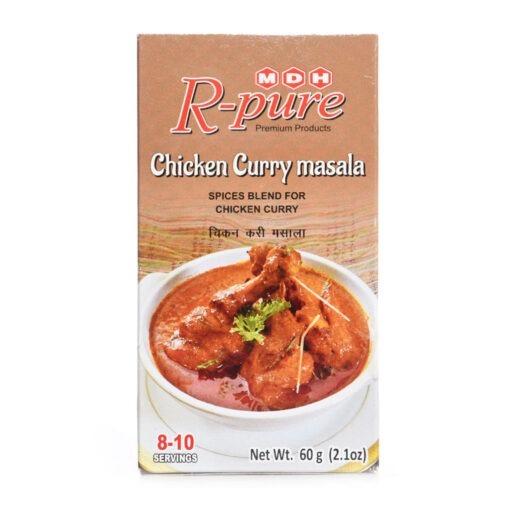 mdh r-pure chicken curry masala