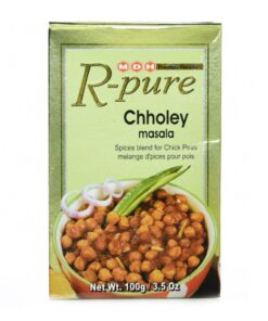 mdh r-pure choley masala