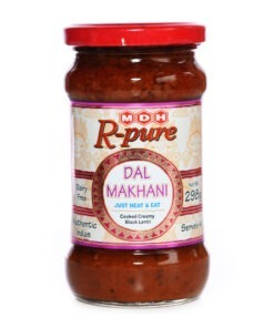 mdh r-pure dal makhni sauce – 298g