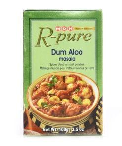 mdh r-pure dum aloo masala – 100g