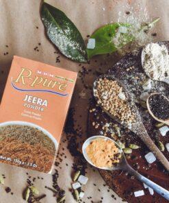 mdh r-pure jeera powder – 1kg