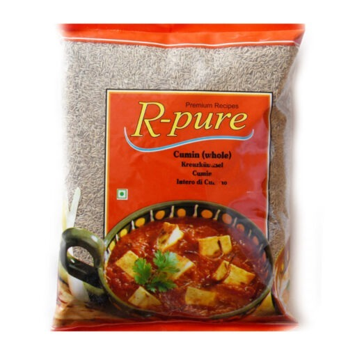 mdh r-pure jeera whole – 1kg
