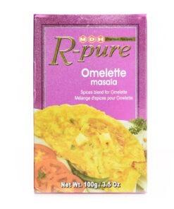 mdh r-pure omlette masala – 100g