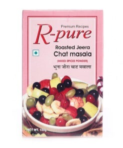 mdh r-pure roasted jeera chat – 100g
