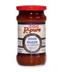 mdh r-pure shahi paneer sauce – 298g