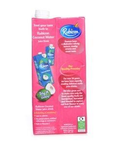 rubicon guava juice – 1l