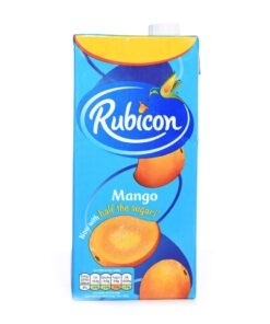 rubicon mango juice – 1l
