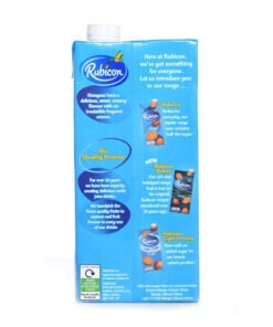 rubicon mango juice – 1l