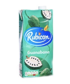 rubicon guanabana juice – 1l