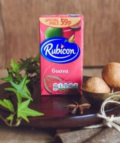 rubicon guava juice – 288ml