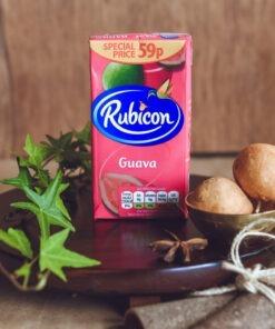 rubicon guava juice – 288ml