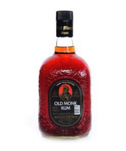 old monk rum