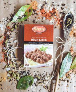 shan bihari kabab mix – 50g