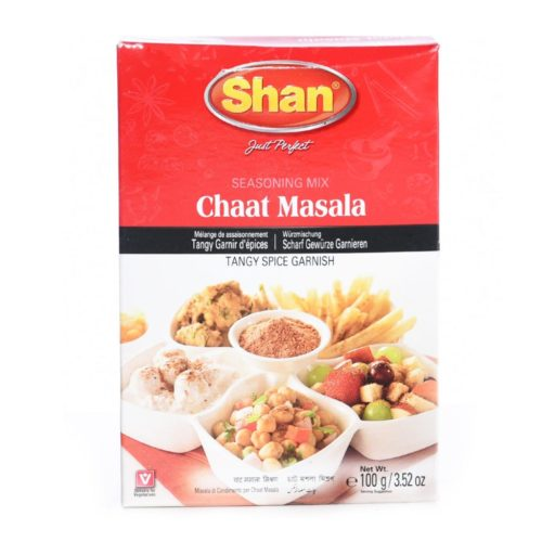 shan chaat masala – 100g