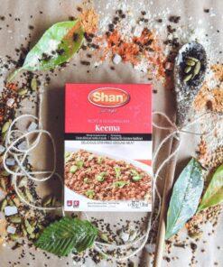 shan keema mix – 50g