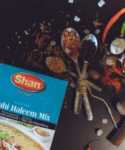 shan shahi haleem mix – 50g