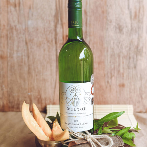 sula wineyard chennic blanc white wine – 0,7l