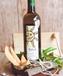 sula wineyard savoui blanc white wine – 0,7l