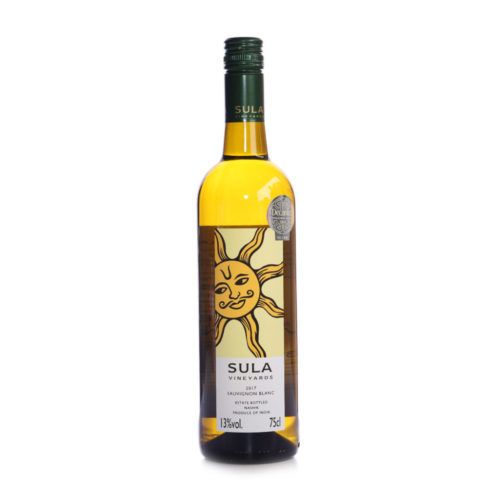 sula wineyard savoui blanc white wine – 0,7l