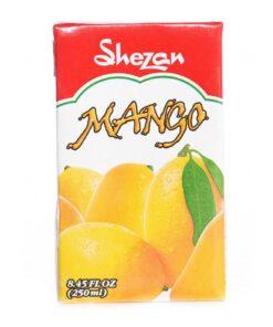 shezan mango juice