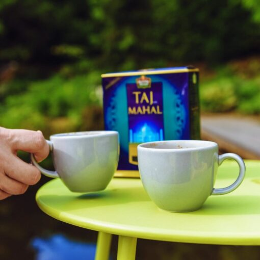 taj mahal tea – 450g