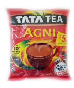 tata agni tea – 250g