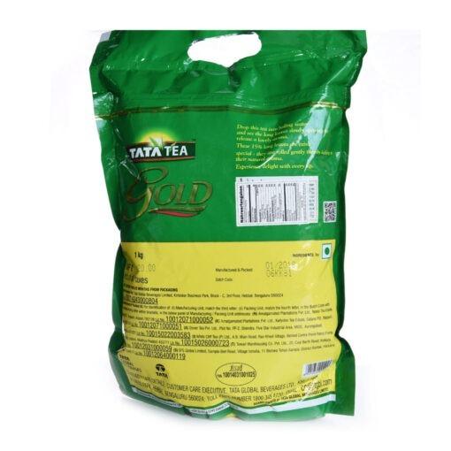 tata gold tea – 1kg