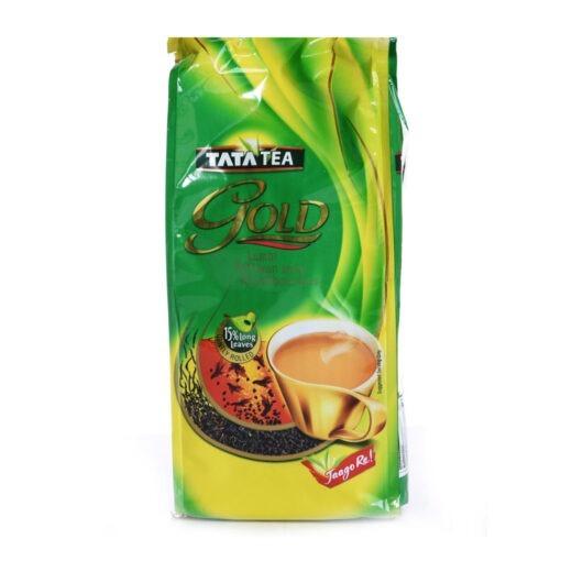 tata gold tea – 500g