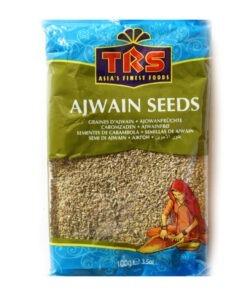 trs carom seeds (ajwain)