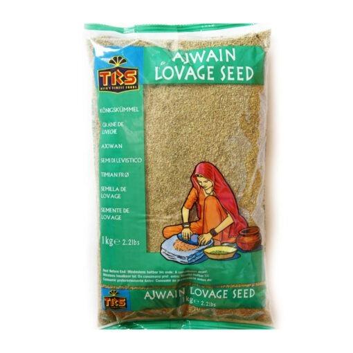 trs carom seeds (ajwain) – 1kg