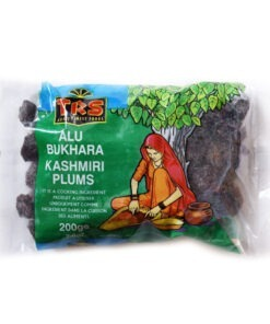 trs dried plums (alubukhara) – 200g
