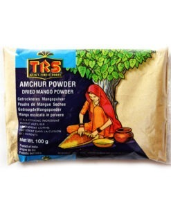 trs amchur powder (mango powder) – 100g
