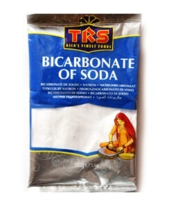 trs bicarbonate of soda – 100g