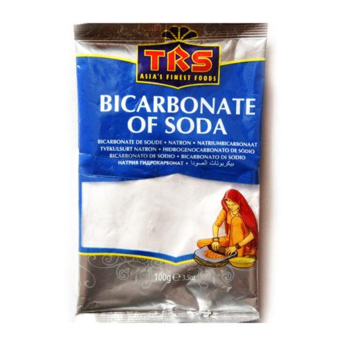 trs bicarbonate of soda – 100g