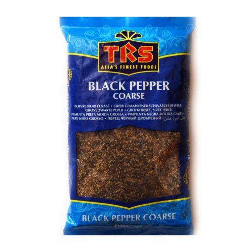 trs black pepper coarse – 100g