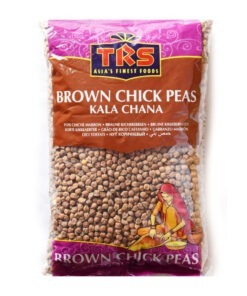 trs brown chick peas