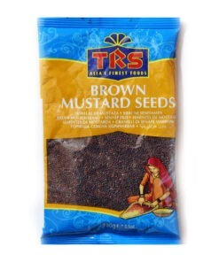 trs brown mustard seeds