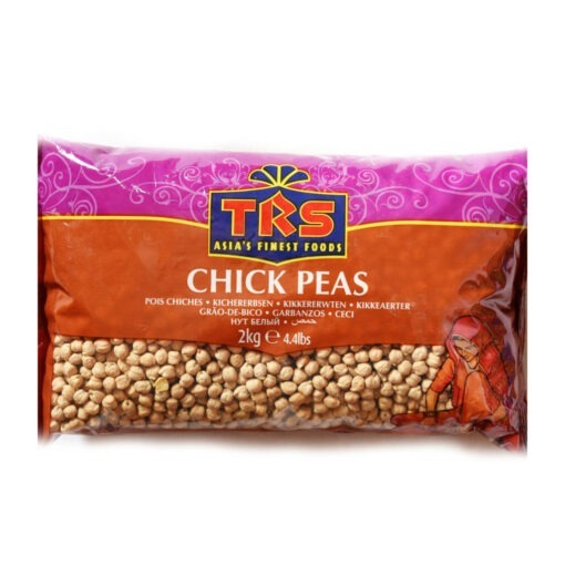 trs chick peas – 2kg