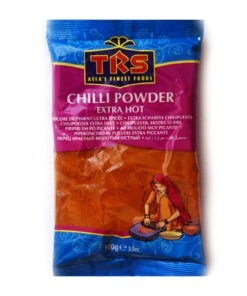 trs chilli powder ex hot