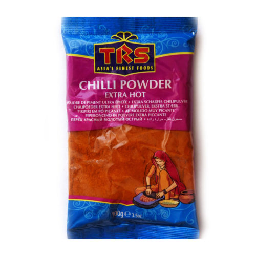 trs chilli powder ex hot