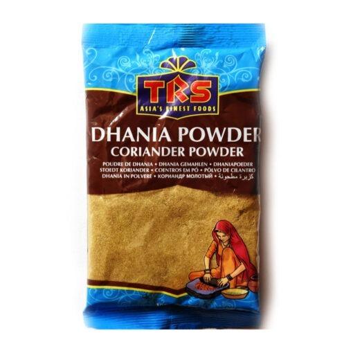 trs coriander powder