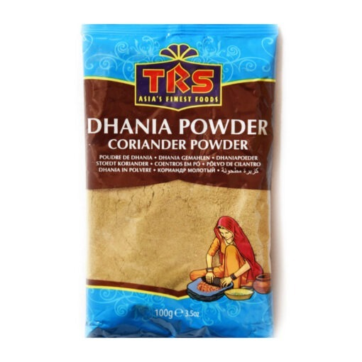 trs coriander powder – 400g
