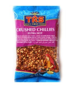 trs crushed chillies