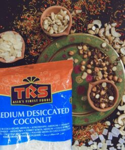 trs desiccated coconut (medium) – 300g