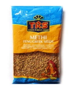 trs fenugreek seeds