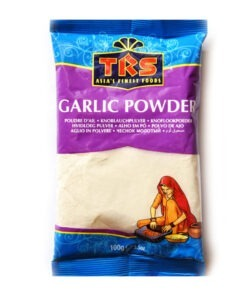 trs garlic powder