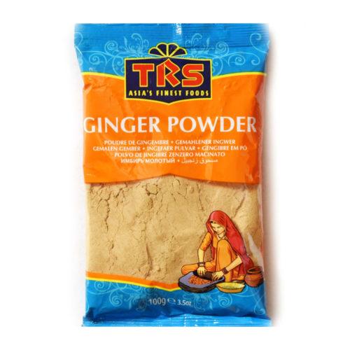 trs ginger powder